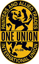 IUPAT One Union Logo Small